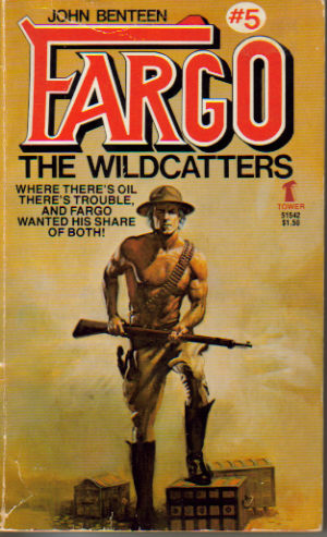 The Fargo Series - John Benteen (2/5)