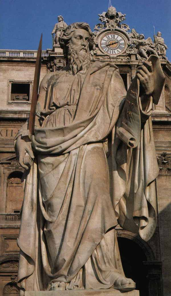 St Peter Apostle