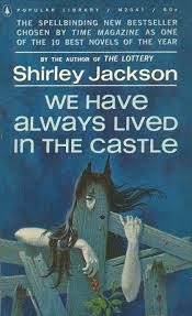 we have always lived in the castle jackson