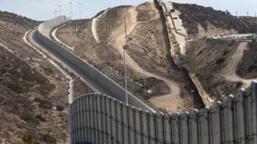 mexican border wall
