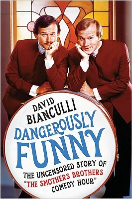 smothers brothers book