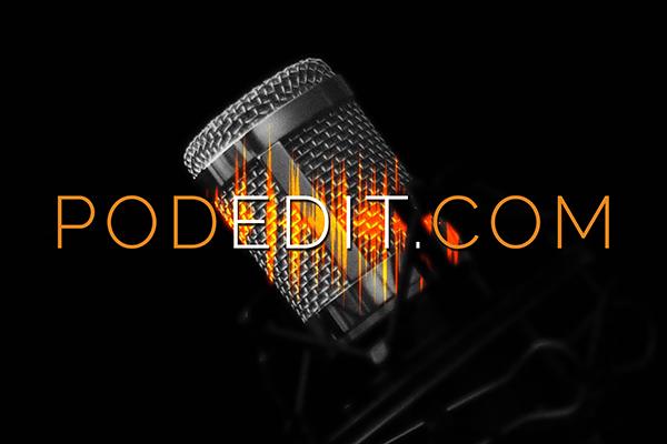Freelance Podcast Editing & Production