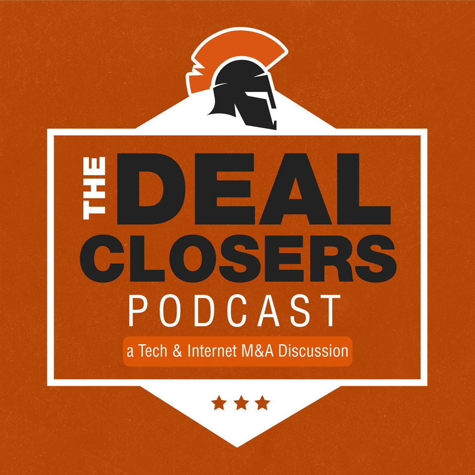 Deal Closers Podcast