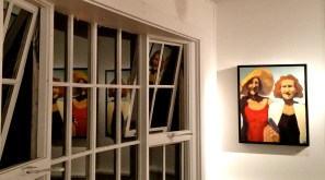 Private gallery, Provincetown, MA