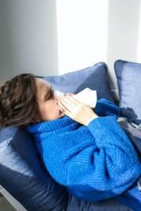 ženšen a respiračné ochorenia