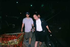 sidewalkers - L&R