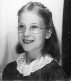 Claire - 1941