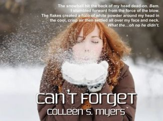 Can't Forget Colleen S. Myers
