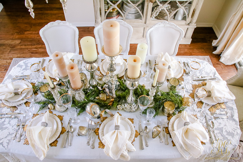 Center Table Decor