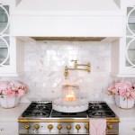 Valentine S Day Kitchen Tour Randi Garrett Design