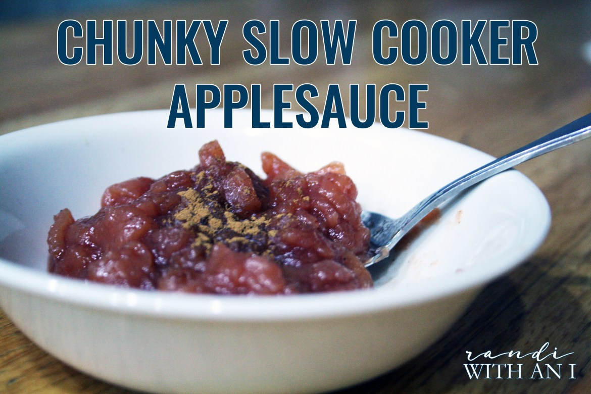 chunky_slow_cooker_applesauce