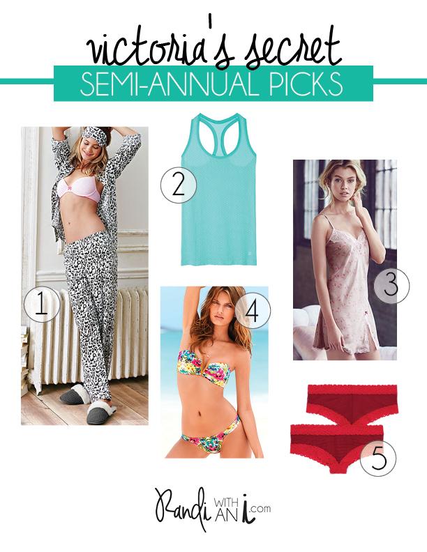 vs sale picks