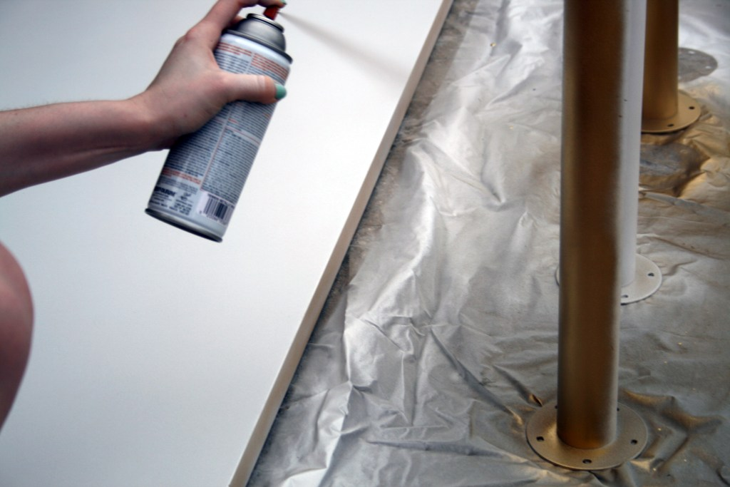 How To Refinish Ikea Particle Board Furniture Randi With