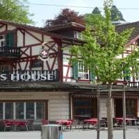 Parles-tu svizzero dütsch?