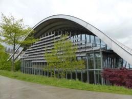 Zentrum Paul Klee w Bernie