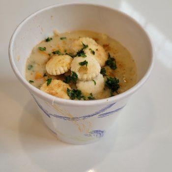 R&L Crab Co, soup. crab soup. cream of crab. delivery, crab delivery, seafood, seafood delivery, crab near me