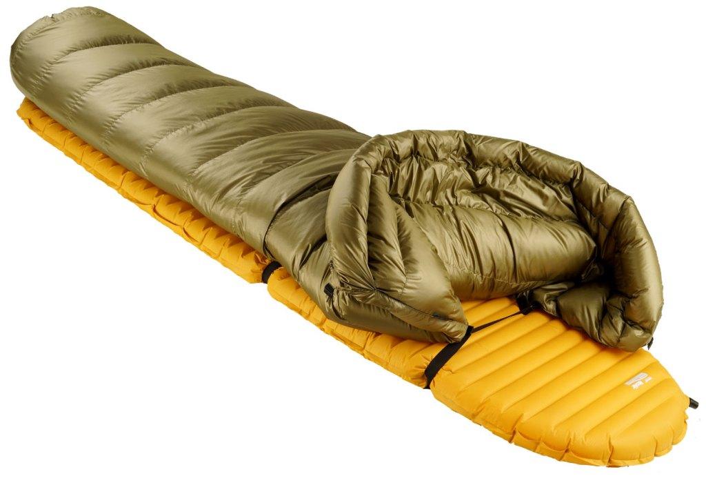rando inside, randonnée, conseils, sac de couchage