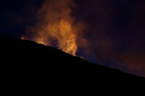 Eruption du Piton de la Fournaise le 4 février 2015 (15)