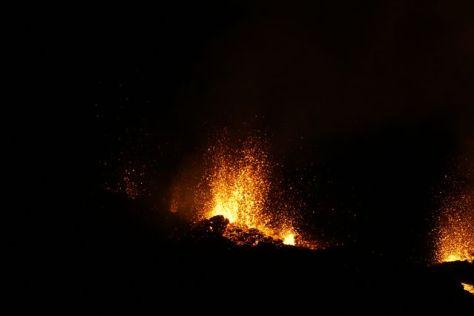 Eruption du Piton de la Fournaise le 4 février 2015 (3)