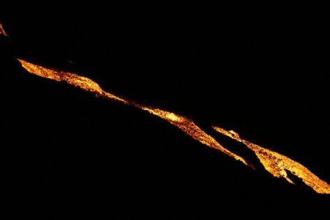 Eruption du Piton de la Fournaise le 4 février 2015 (4)