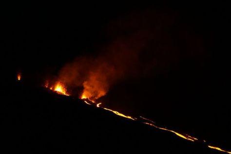 Eruption du Piton de la Fournaise le 4 février 2015 (6)
