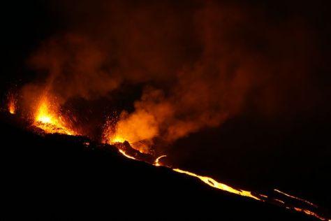 Eruption du Piton de la Fournaise le 4 février 2015 (7)