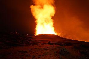 Eruption Piton de la Fournaise 17 septembre 2018 Tunnels de lave Réunion Rando Volcan (12)
