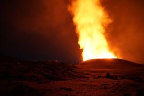 Eruption Piton de la Fournaise 17 septembre 2018 Tunnels de lave Réunion Rando Volcan (14)