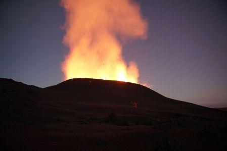 Eruption Piton de la Fournaise 17 septembre 2018 Tunnels de lave Réunion Rando Volcan (4)
