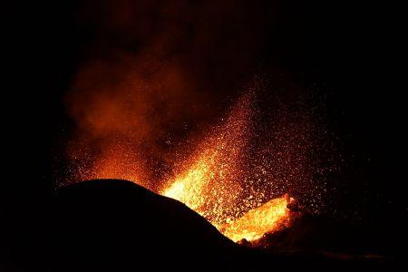 Eruption Piton de la Fournaise 17 septembre 2018 Tunnels de lave Réunion Rando Volcan (9)