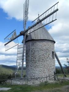 Moulin de Faugeres