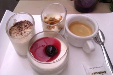 Caffè Goloso, la Bottega - La Bottega, Rue Péterynck