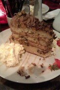 13-Teatime at Bewleys hazelnuts & coffee cake1