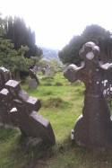 26-Famous monastery in Glendalough-Wicklow1