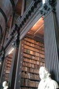 3-Trinity college Library1