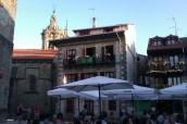 Arma Plaza - Hondarrabia
