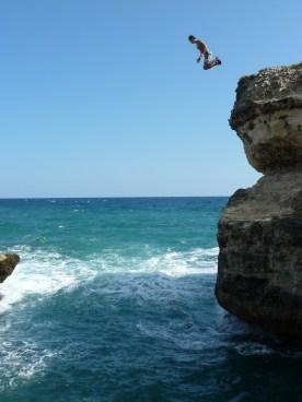 27-Roca Vecchia scogli adriatico8
