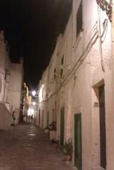 3-Ostuni rues nuit1