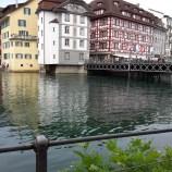 Lucerne / la Reuss