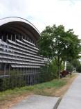 Zentrum Paul Klee / BERNE