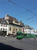 Bâle - Basel / tramway