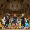ズーラシアンフィルハーモニー管弦楽団のコンサートチケットなどが当たるクラシエ「一緒に体験!キャンペーン」を開催!!