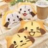 「BC-bakery(ビーシー・ベーカリー)」に可愛いラスカルのパンが登場!!店名も新たに「BAKERY CAFE CHARABREAD(ベーカリーカフェ キャラブレッド)」へ!!