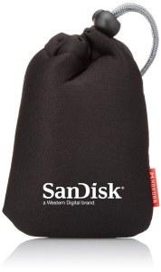 「サンディスク エクストリーム500、またはサンディスク エクストリーム510 ポータブルSSDを買って特製ポータブルSSDケースをもらおう!」キャンペーン