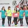 『第11回湘南国際マラソン』の 公式イメージガール『湘南ジェーン』とオフィシャルソングを今年も募集中!!