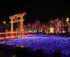 「光の海神社」