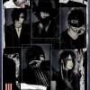 the GazettE初のバラードベストアルバム「TRACES VOL.2」が2017年3月8日(水)に発売!!