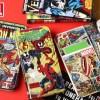 iPhone7がお洒落なMARVEL(マーベル)のコミックに?!「iPhone 7専用 MARVEL/マーベル コミックブックケース」発売!!