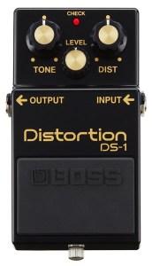ディストーション『DS-1-4A』