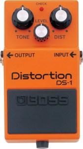 ディストーション『DS-1』